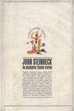 Steinbeck: Na plechárně ; Sladký čtvrtek, 1972