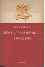 Kreibich: Němci a česká revoluce roku 1848, 1950