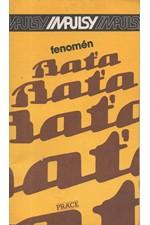 Valach: Fenomén Baťa, 1990