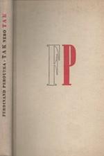 Peroutka: Tak nebo tak, 1947