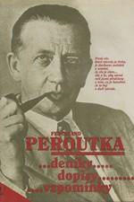 Peroutka: Deníky, dopisy, vzpomínky, 1995