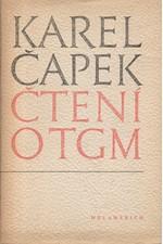 Čapek: Čtení o T. G. Masarykovi, 1969