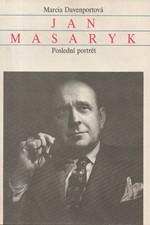Davenport: Jan Masaryk : Poslední portrét, 1991
