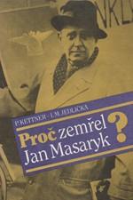 Kettner: Proč zemřel Jan Masaryk?, 1990