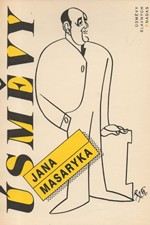 Thiele: Úsměvy Jana Masaryka, 1991