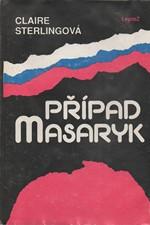 Sterling: Případ Masaryk, 1991
