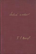 Masaryk: Světová revoluce : Za války a ve válce 1914 - 1918, 1933
