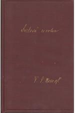 Masaryk: Světová revoluce, 1925