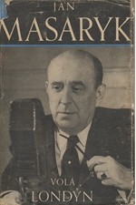 Masaryk: Volá Londýn, 1948