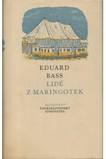 Bass: Lidé z maringotek : Příběhy jedné noci, 1972