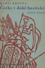 Krofta: Čechy v době husitské : (1419-1526), 1938