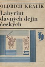 Králík: Labyrint dávných dějin českých, 1970
