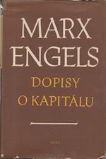 Marx: Dopisy o