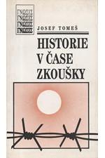 Tomeš: Historie v čase zkoušky, 1992