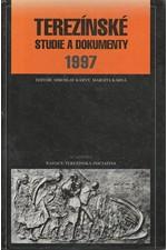 : Terezínské studie a dokumenty : 1997, 1997