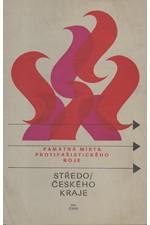 Görtler: Památná místa protifašistického boje Středočeského kraje, 1976
