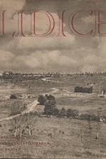 Konopka: Lidice, 1962