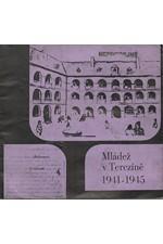 Škochová: Mládež v Terezíně 1941-1945 : Literární odkaz : Katalog výstavy, Praha duben - říjen 1985, 1985