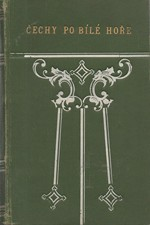 Denis: Čechy po Bílé Hoře, 1911