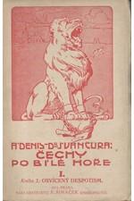 Denis: Čechy po Bílé hoře. díl 1. kn. 3., Osvícený despotism, 1911