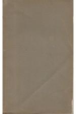 Denis: Konec samostatnosti české. II, První Habsburkové. Počátky reakce katolické. Povstání, 1909