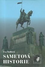 Štolbová: Sametová historie, 2009