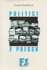 Bubílková: Politici v Pressu, 1994