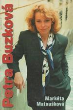 Zítková: Petra Buzková, 1998