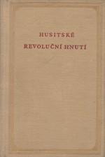 Macek: Husitské revoluční hnutí, 1952