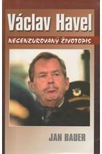 Bauer: Václav Havel, 2003
