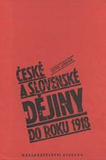 Urban: České a slovenské dějiny do roku 1918, 1991