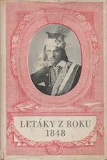 : Letáky z roku 1848, 1948