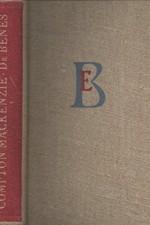 Mackenzie: Dr Beneš, 1948