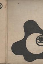 Jíša: Škodovy závody 1859-1919, 1965