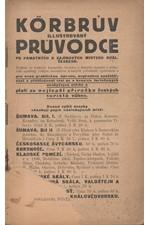 Kubišta: Z Prahy do Plzně. 1 část, Praha-Hořovice, 1912