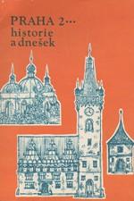 : Praha 2... : historie a dnešek, 1980