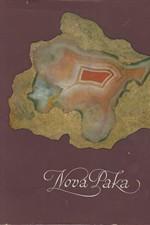 Bařina: Nová Paka : Z geologické minulosti Novopacka, 1975