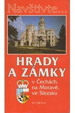 Scheinpflugová: Hrady a zámky v Čechách, na Moravě, ve Slezsku, 1997