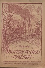 Bačkovský: Vycházky po okolí pražském, 1920