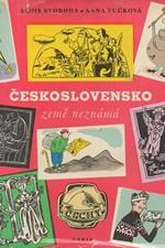 Svoboda: Československo - země neznámá. 1, Čechy, 1967