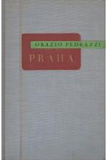 Pedrazzi: Praha, 1933