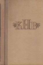 Havlíček Borovský: Duch Národních novin, 1948