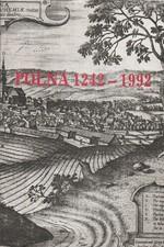 : Polná 1242-1992, 1992