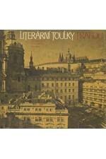 Kovářík: Literární toulky Prahou, 1980