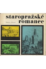 Kovářík: Staropražské romance, 1969