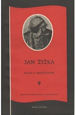 Kratochvíl: Jan Žižka, 1952