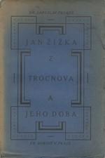 Prokeš: Jan Žižka z Trocnova a jeho doba, 1920