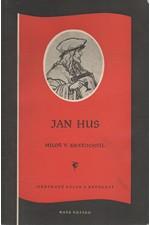 Kratochvíl: Jan Hus, 1952