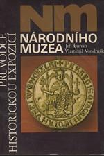 Burian: Průvodce historickou expozicí Národního muzea, 1987
