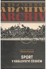 Pacina: Sport v království českém, 1986
